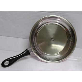 Ako 22 CM Frying Pan With Black Handle Price Philippines
