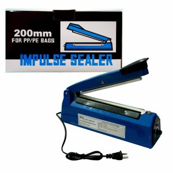 Impulse Sealer Small 200mm