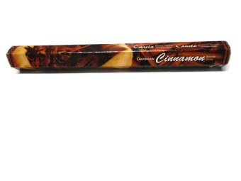 Incense Sticks 20's (Cinnamon)