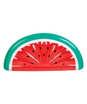 Inflatable Giant Watermelon Floater
