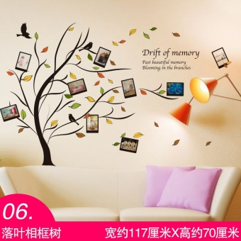 INS cool self-stick wall adhesive paper sticker backdrop Wallpaper