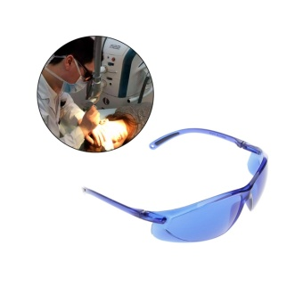 IPL Beauty Protective Red Laser Safety Goggles Protection Glasses200-1200nm - intl - 2