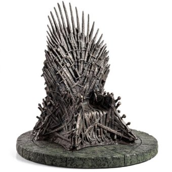 Iron Throne Collectible (Games of Throne) Price Philippines