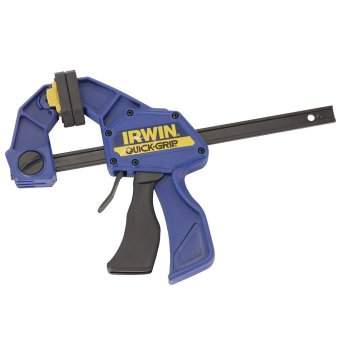 Irwin Quick Change 6-Inch One Handed Bar Clamps / Spreaders Price Philippines