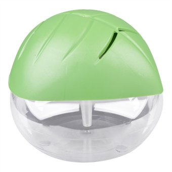 J-282L Elegant Air Humidifier (Green)