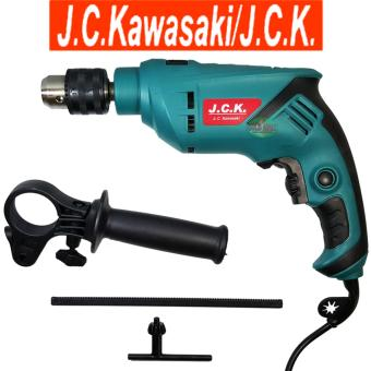 J.C. Kawasaki 2313ER Variable Speed Impact Drill Price Philippines