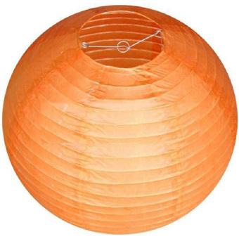 Jetting Buy Chinese Paper Lantern (Orange)