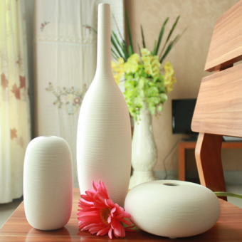Jianyue white pieces furnishings ceramic porcelain