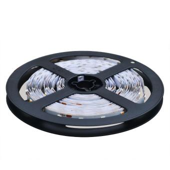 JIAWEN 12W 2800lm Warm White 300-3528 SMD LED Strip Light (DC12V /5m) - intl - 2