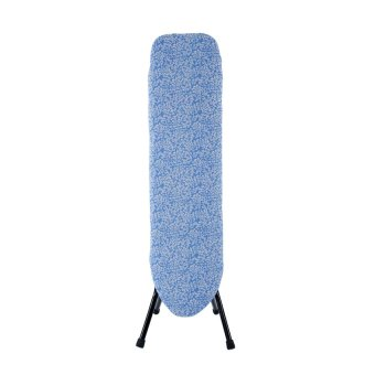 JML IBC6 Fast Fit Ironing Board Cover (Flower Blue)
