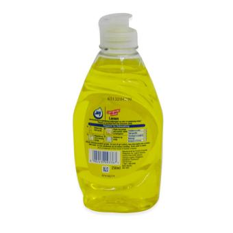 Joy Dishwashing Liquid Lemon 250ML 3'S 093767 - 3