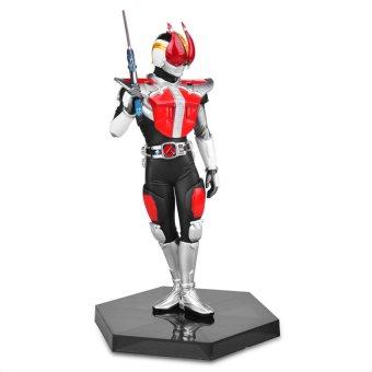 Kamen Rider Dual Solid Heroes Vol.4 Masked Rider Den-O Sword Form ...