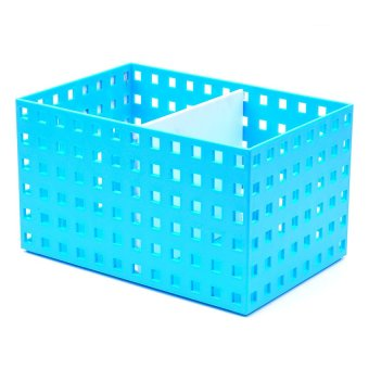 Keyway OF103 Small Basket Organizer (Blue) - picture 2