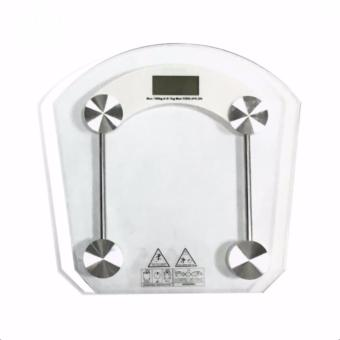 KH-2003B Precision Personal Weight Scale