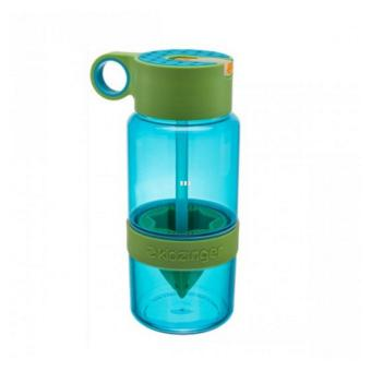 Kid Citrus Zinger Water Infusing Bottle - Blue Price Philippines
