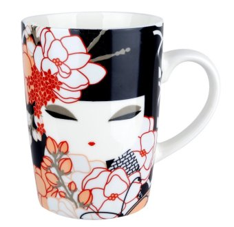 Kimmidoll Bone China Mug ( KAYO ) Price Philippines