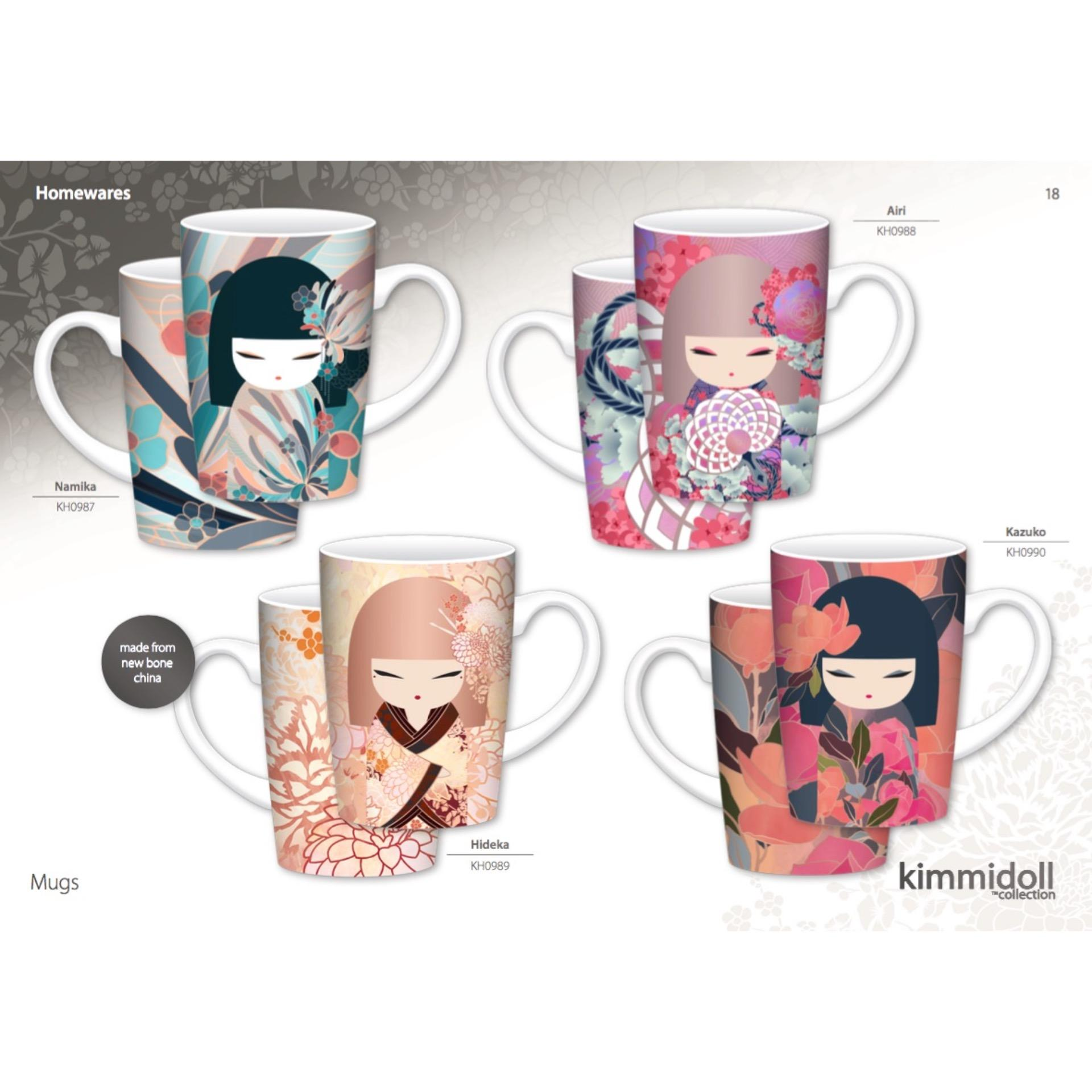 Bone Comparison New PhilippinesKimmidoll China Price Mug Hideka mOvn0N8w