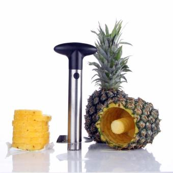 King's Pineapple Slicer Corer Stainless Steel