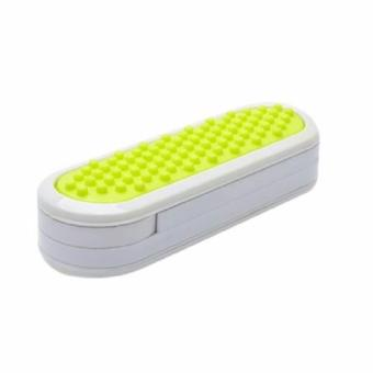 King's Portable Multi Peeler Grater Fruit and Vegetables Peeler Grater (Color may vary) - 3
