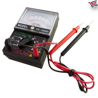 Kingever Mini Multi Electrical Tester YX-1000A