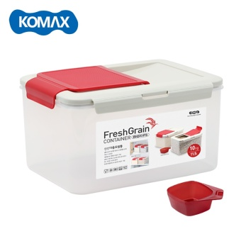 Komax rice container
