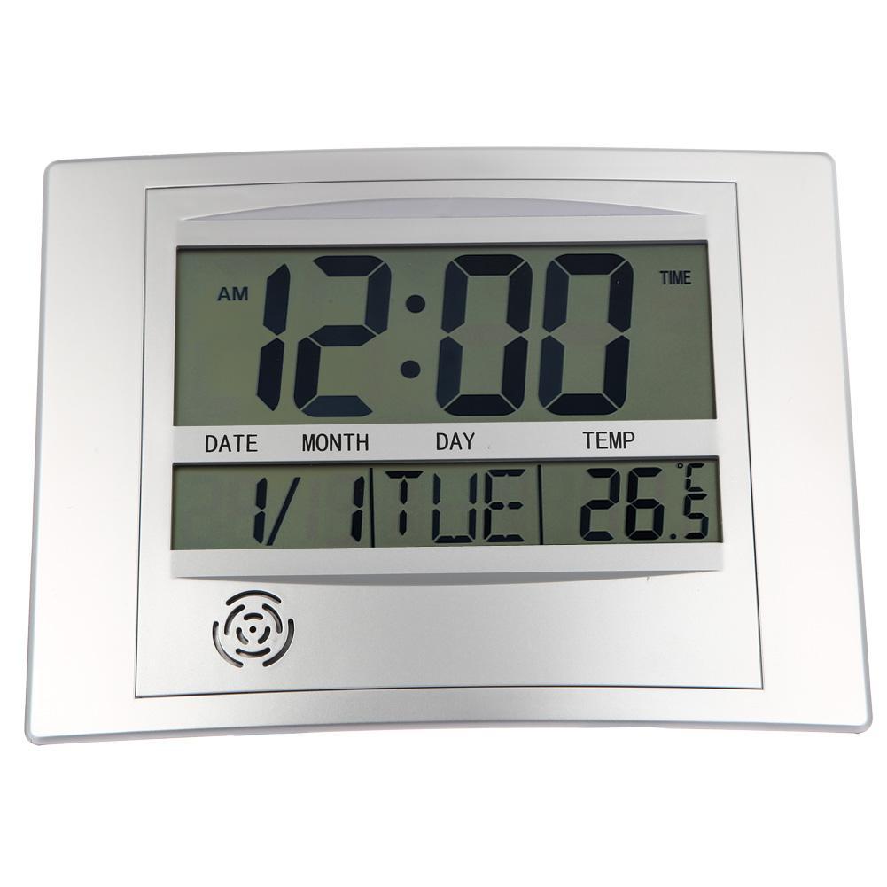 La crosse technology wt 8002u digital wall clock intl lazada ph amipublicfo Images