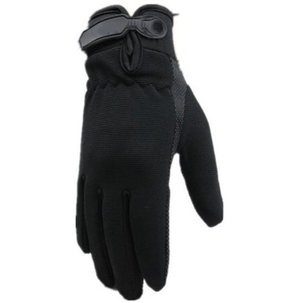 Lalang Gloves Black - picture 2