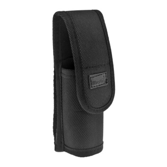 Large Open Tail Ultrafire Flashlight Holster Belt Carry Case fits Ultrafire C8 Maglite Flashlights - intl