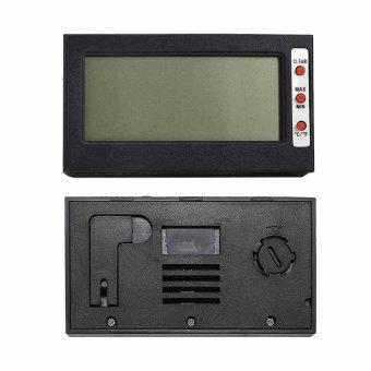 ... K Type Probe. Source · LCD Digital Temperature Humidity Meter Thermometer Mini DigitalFahrenheit Meter - intl - 3 .