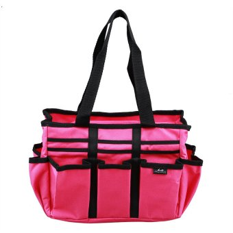 Le Organize Carry All (Pink) Price Philippines