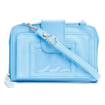 Le Organize CP Sling Bag Big (Blue)