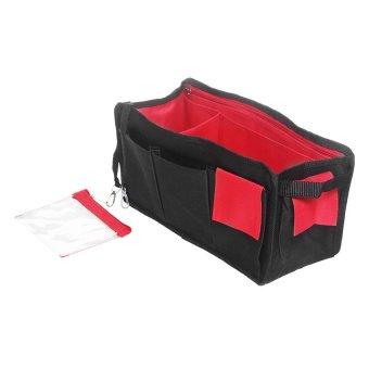 Le Organize New Design Big Bag Organizer (Red)
