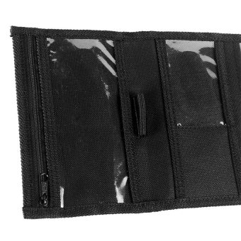 Le Organize Passport Organizer Small (Black) - picture 2
