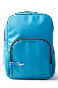 Le Organize Sammies Backpack (Blue)