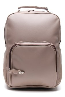 Le Organize Sammies Backpack (Khaki) product preview, discount at cheapest price