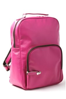 Le Organize Sammies Backpack (Magenta) - picture 2