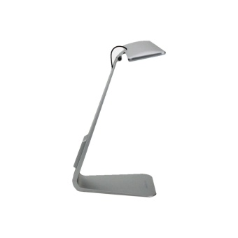 LED Desk Lamp Eye-caring Table Lamps, Dimmable Office Lamp with USB Charging Port, Touch Control - intl