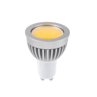 LED Light GU10 COB 3W Spotlight Bulb Lamp Energy Saving Warm White 85-265V Heighten Wick - picture 2