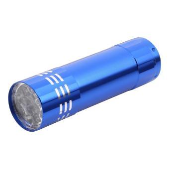 LED Poultry Egg Candler Incubator Light (Blue) - intl - 3