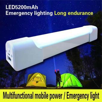 LED Strip Lighting Multifunctional mobile power/Emergency light - 3