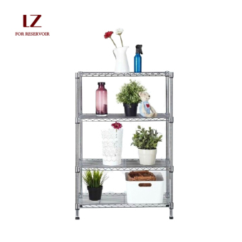 Length and width kitchen oven rack storage rack