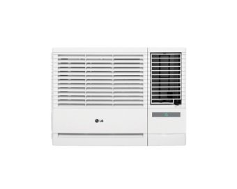 LG LA-100TC 1HP Window Type Air Conditioner (White) Price Philippines
