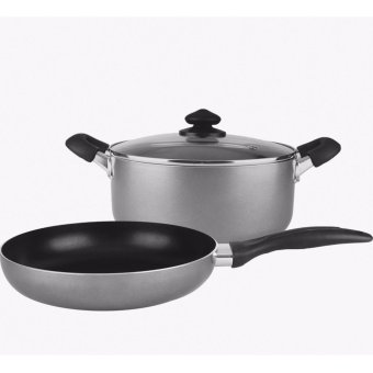 Lifestyle 3-piece Induction Cookware Set Price Philippines