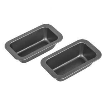 Lifestyle CN9708S Loaf Pan Set of 2 (Black) Price Philippines