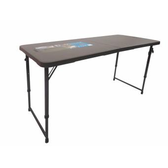 Lifetime Fold In Half Light Commercial Table 4' 80465