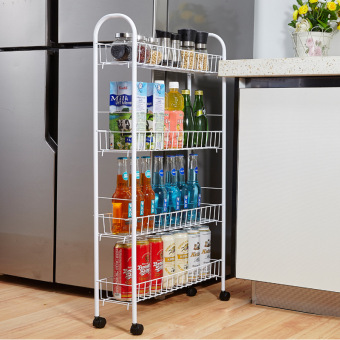 Linear Space kitchen living room bathroom storage rack finishing Frame