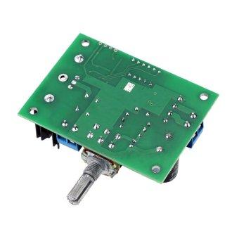 LM317 AC/DC Adjustable Voltage Regulator Step-down Power Supply Module - intl - 3