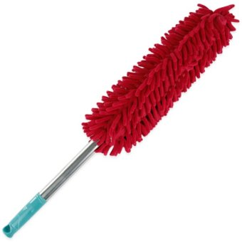 Long Handle Cleaner Dust Remover(Red)
