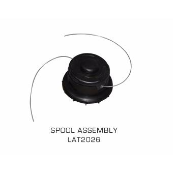 Lotus Spool Assembly (for LAT2026) LAT2026-21 Price Philippines