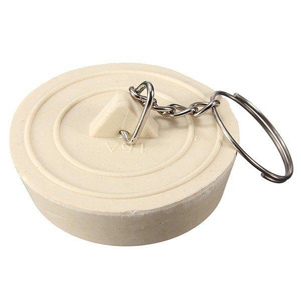 Price New 45mm Drain Plug Rubber Stopper for Kitchen Bathroom ...